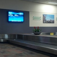 Photo taken at DAY Baggage Claim by Amy H. on 4/20/2013