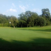 Photo prise au Candler Park Golf Course par Vegan Princess le7/27/2014