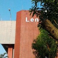 Photo taken at PT. LEN Industri (Persero) by Amalia N. on 6/20/2013