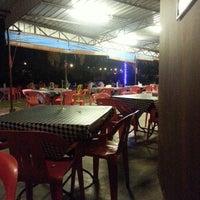 Photo taken at Restoran Sedap-Sedap Selera Manja by Nur I. on 3/12/2013
