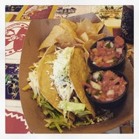 Photo taken at Picante! Fresh Mexican Grill by Derek D. on 6/11/2015