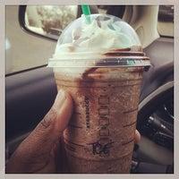 Photo taken at Starbucks by Derek D. on 3/25/2014