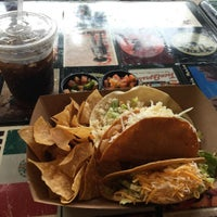 Photo taken at Picante! Fresh Mexican Grill by Derek D. on 10/3/2015