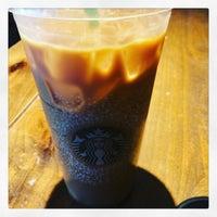Photo taken at Starbucks by Derek D. on 11/21/2015