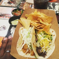Photo taken at Picante! Fresh Mexican Grill by Derek D. on 11/26/2015