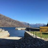 Foto tirada no(a) Parque Nacional Lago Puelo por Erika em 3/31/2016