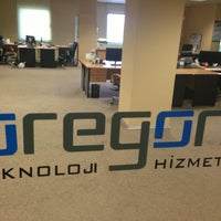 Photo taken at OregonTech by Mehmet A. on 7/6/2013