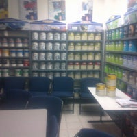 Photo taken at Sherwin williams by Henry Q. on 2/15/2013