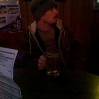 Photo taken at Distillery Pub by Hailey K. on 2/22/2013