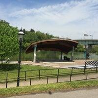 Photo taken at Hazel Ruby McQuain Park by Chris B. on 5/11/2014