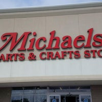 Photo taken at Michaels by Vin S. on 3/24/2013