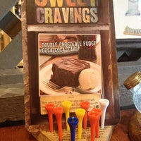 Photo taken at Cracker Barrel Old Country Store by Liza C. on 2/20/2013