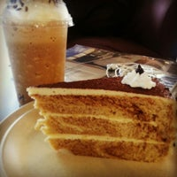 Photo taken at Jesselton Coffee by Sylvester Y. on 2/24/2013