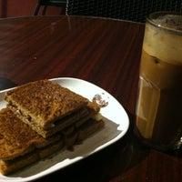 Photo taken at OldTown White Coffee by Depi R. on 4/30/2013