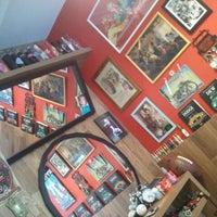 Foto tirada no(a) Salão do Didi por Adriano A. em 5/10/2013