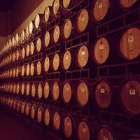 Photo taken at Wilson Creek Winery by David B. on 12/23/2012