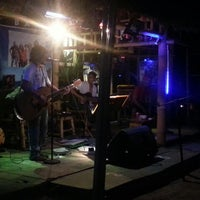 Photo taken at Fortuna Cafe by Dj B. on 3/13/2013
