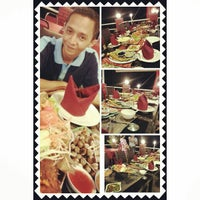 Photo taken at Restoran Seri Idaman by Acykz E. on 5/3/2013