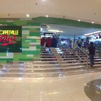 Photo taken at Shoppesville by Mara B. on 2/14/2013