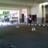 Photo taken at Fakultas Ekonomi dan Bisnis by Olivia R. on 3/25/2013