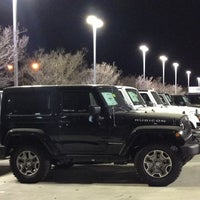 Captivating ... Photo Taken At Love Field Chrysler Dodge Jeep By Ibeth V. On 3/21 ...