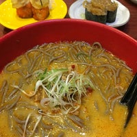 Photo taken at Sushi Tei by Sharon H. on 5/18/2016