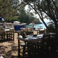 8/8/2013 tarihinde Ö. T.ziyaretçi tarafından Çınar Plajı'de çekilen fotoğraf