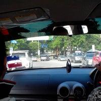 Photo taken at Pintu Gerbang Ukay Perdana by €d®!πa k. on 6/30/2013