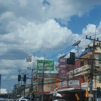 Photo taken at 7-11(Seven Eleven) Nuea Khlong by Zrai A. on 2/15/2016
