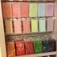 Photo taken at Georgie Lou's Retro Candy by Georgie Lou's Retro Candy on 5/31/2014