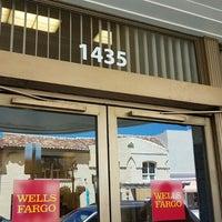 Photo taken at Wells Fargo - Burlingame by Martin P. on 6/18/2016