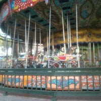 Photo taken at Parque de Atracciones de Madrid by Berto G. on 3/2/2013