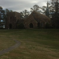 Photo taken at Frost Chapel by Greg D. on 2/11/2012