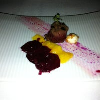 Photo taken at Bluestone Restaurant & Bar by Tung N. on 4/30/2012
