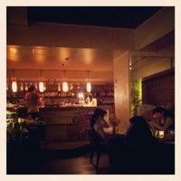 Photo taken at Udagawa Cafe by Anja Z. on 5/20/2012