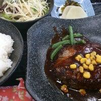 Photo taken at 焼肉ハウス21 by ayumiru⑥ on 8/31/2012