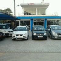 Photo taken at Auto-Moto Fotiadis by Alexandros ☆ F. on 9/4/2012