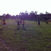Photo taken at Taman Desa Coalfields by ku azhar k. on 5/13/2012