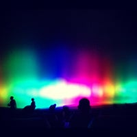 Photo taken at Sunbrella IMAX 3D Theatre by Zach H. on 8/23/2012