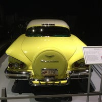 Photo taken at The Antique Automobile Club of America Museum by Harold L. on 8/17/2012
