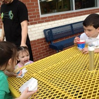 Photo taken at Dairy Queen by Rhonda S. on 5/17/2012