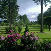 Photo taken at Killarney West Golf Course by Mike R. on 6/9/2012