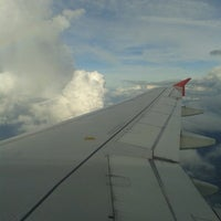 Photo taken at Sultan Ismail Petra Airport (KBR) by Nurin J. on 4/18/2013