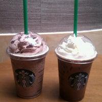 Photo taken at Starbucks by Rita D. on 7/5/2013