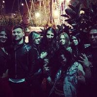 Photo taken at Toxic Tuesday @ Velvet Margarita Cantina by RattleheaD on 1/15/2014