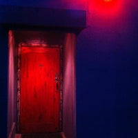 Photo taken at The Red Door by Africa H. on 7/4/2013