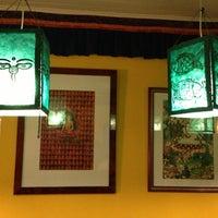 3/6/2013에 Ricardo R.님이 Os Tibetanos에서 찍은 사진