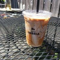 Photo taken at Burton Coffee Stand by Josh. on 8/24/2013