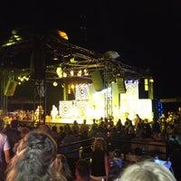 6/27/2013 tarihinde Sergio A.ziyaretçi tarafından Alara Show Center'de çekilen fotoğraf
