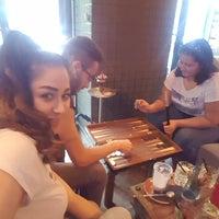 Das Foto wurde bei Bonanno Lounge von Rukiye Ö. am 6/12/2017 aufgenommen